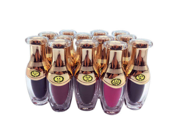 18 Color Choice Eyebrow Tattoo Ink Colors 15ml With Good Color Retention